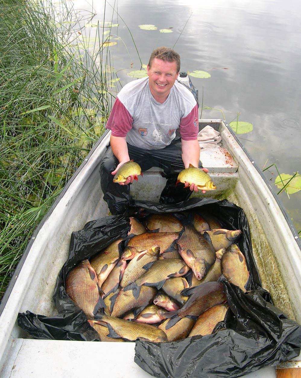 Le coin les magasins la pêche