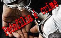 PEDOFILIA CRIME