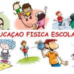 EDUCACAO FISICA