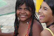 Brincadeiras do Amazonas