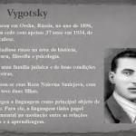 VYGOTSKY