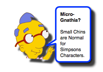 Micrognathia