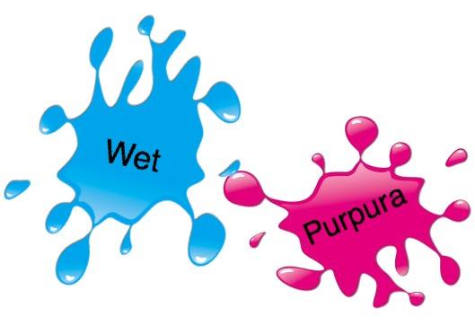 Wet Purpura