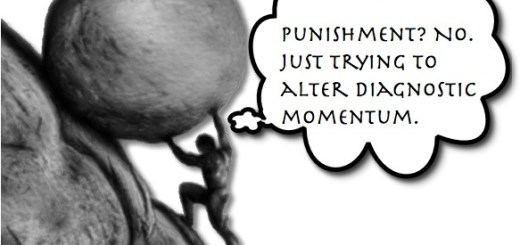 Diagnositc Momentum
