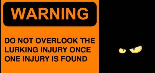 Lurking Injury