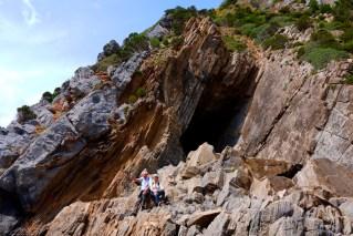 Spigole Cave