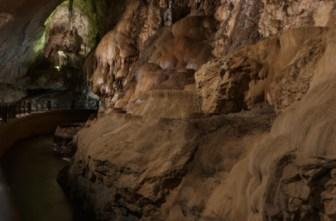 San Giovanni Cave