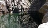 Waterhole at Piscina Irgas