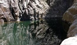 Pozza della Cascata Irgas