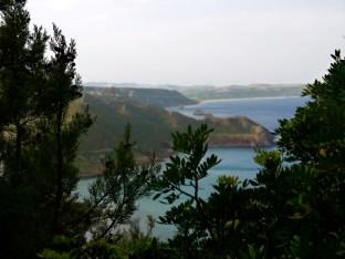Masua's Coast