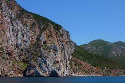 Miniera di Porto Flavia