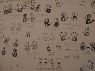 Impronte minatori