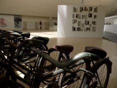 L'esposizione moderna del Museo
