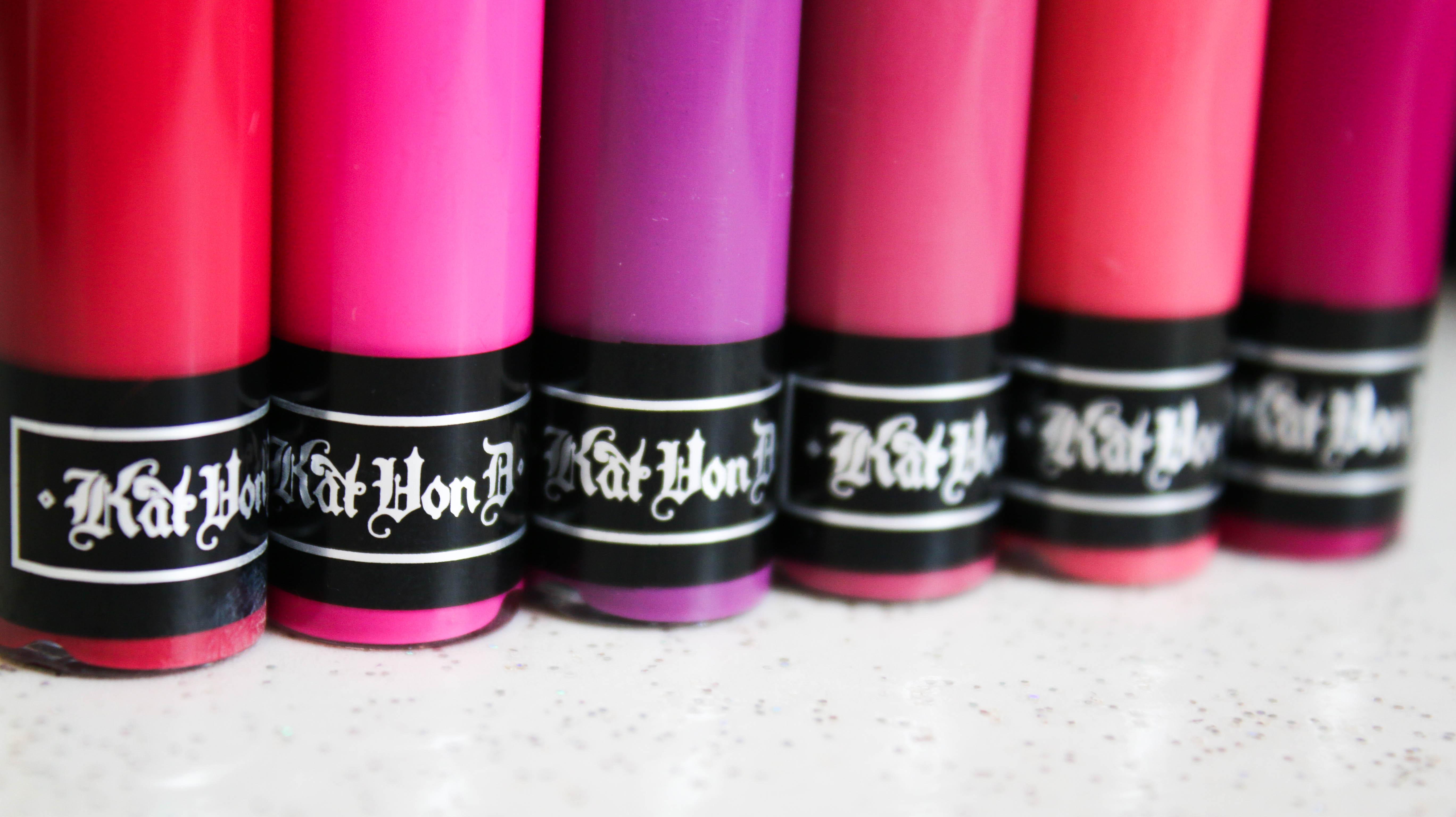 EverlastingLiquid Lipstick_Katvon D_9