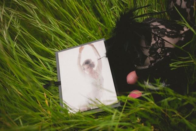 Naughty Box Product by Peekaboo Portland Boudoir Photography