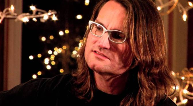 Video: Fred Gillen, Jr., at the Peekskill Coffee House