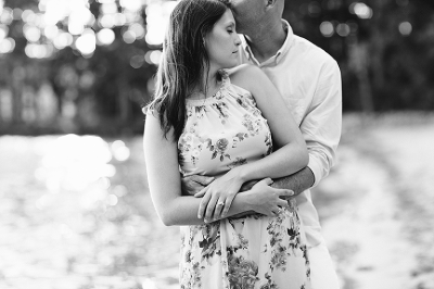 Stephanie and Mike: Charlotte, NC Engagement Photographer ...