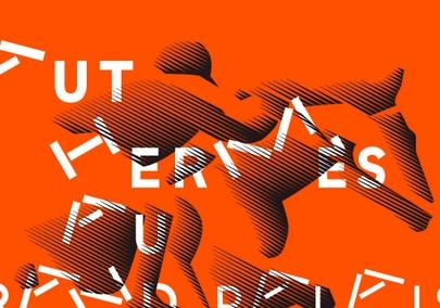 Affiche Saut Hermès 2013