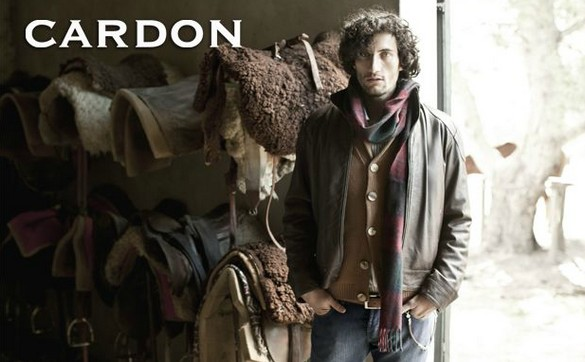 Cardon by Pato Battellini