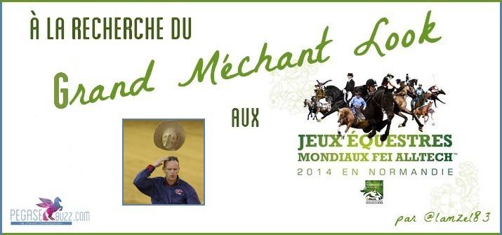www.pegasebuzz.com   Jeux Equestres Mondiaux 2014 – World Equestrian Games 2014