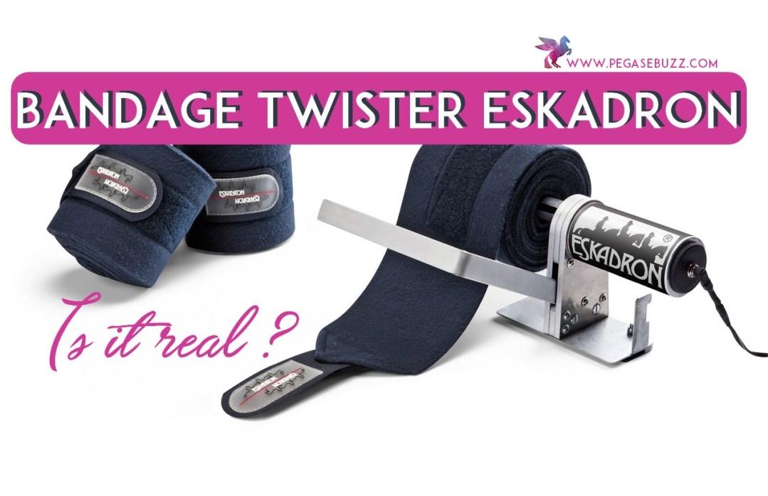 www.pegasebuzz.com | Bandage Twister Eskadron.
