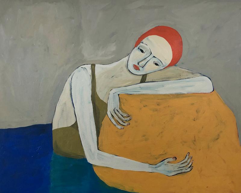 La Piscine - Peggy Kuiper - peggykuiper.com