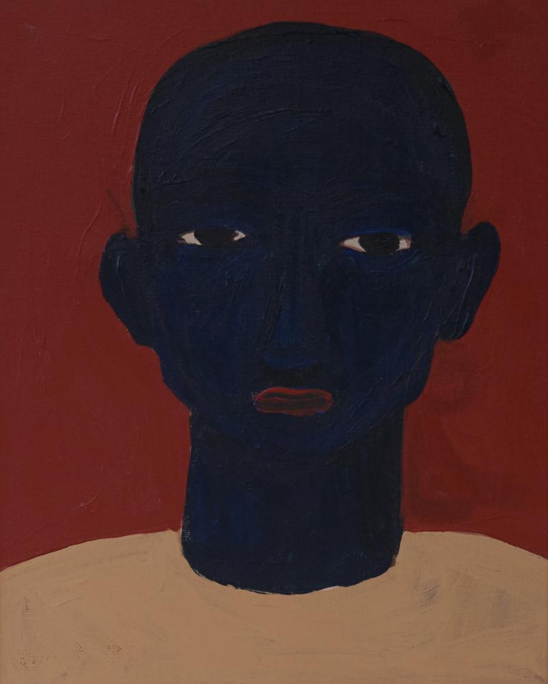 Portrait 7/21 - Peggy Kuiper - peggykuiper.com