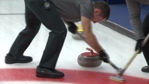 High-tech curling broom ban talk of Halifax cashspiel (CBC)