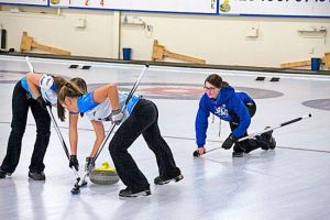 Fay, MacFadyen rinks win Fox Fall Fling