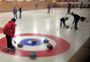 Crapaud Funspiel and U13 Fun Day cancelled this weekend