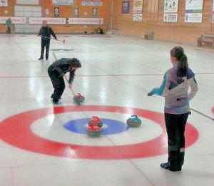 Curl PEI support for national Mixed Doubles championship