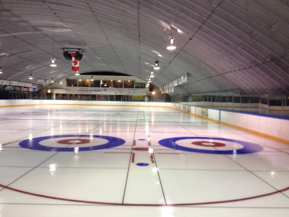 Bragging Rights Funspiel @ Belfast Recreation Centre | Belfast | Prince Edward Island | Canada