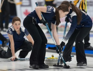 NS women, N. Ont. men headed to finals at 2016 Cdn. Jrs/ (Curling Canada)
