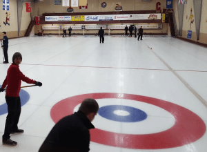 Draw one over at PEI Tankard