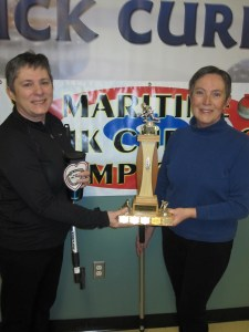NS and PEI teams capture Stick Curling Titles