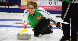 Cdn. Seniors: MacDonald (3-3), Dolan (2-4) both make the playoff round (Curling Canada)