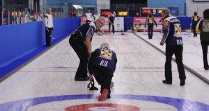 Rod MacDonald rink 3-1, Kim Dolan gets 1st win at Canadian senior curling championships (Journal)
