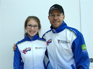 PEI native Brett Gallant 3-0 at Mixed Doubles, Sabrina Smith/Kyle Holland are 0-3 (Curling Canada)