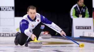 Gushue, with PEI native Gallant, wins Players' Ch'ship, completes career Grand Slam (GSOC)