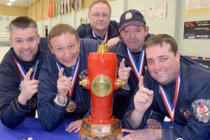 Nova Scotia Strikes Gold at Canadian Firefighters (Truro Daily News)