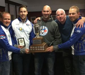 Team Gushue, with PEI native Brett Gallant, sweeps Toronto World Curling Tour Event (GSoC)