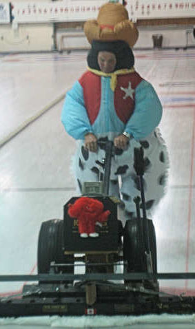 Drop-in Curling @ Cornwall Curling Club