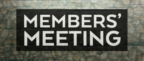 Crapaud All-Members Meeting @ Crapaud Community Curling Club