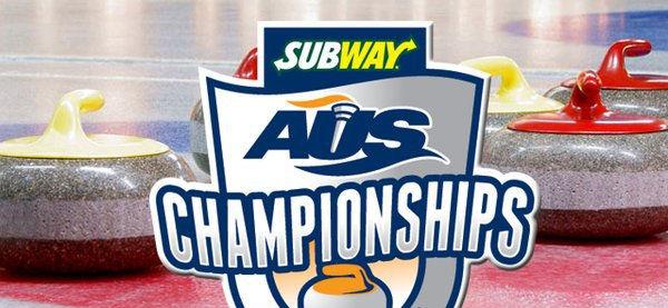 2017 Subway AUS Ch'ships @ Truro Curling Club