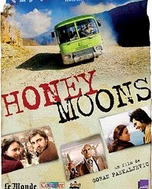 Honeymoons 1