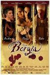 Cartel de la película Los Borgia