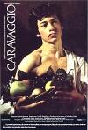 Cartel de la pelicula Caravaggio