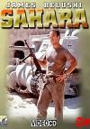 Cartel de la pelicula Australiana Sahara la ultima mision