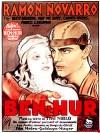 Cartel de la pelicula Ben Hur