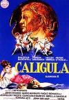 Cartel de la película Calígula